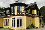 The Glendalough International Hostel