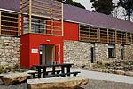The original An Óige Hostel