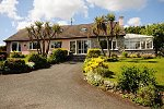 Ashlawn, Roundwood. County Wicklow | Front of B&B