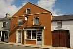 Front of the Olde Shillelagh Stick Maker shop