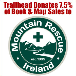 7.5% of Online Sales are donated to Mountain Rescue
