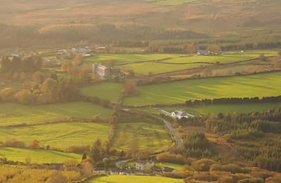 Aghavannagh, County Wicklow