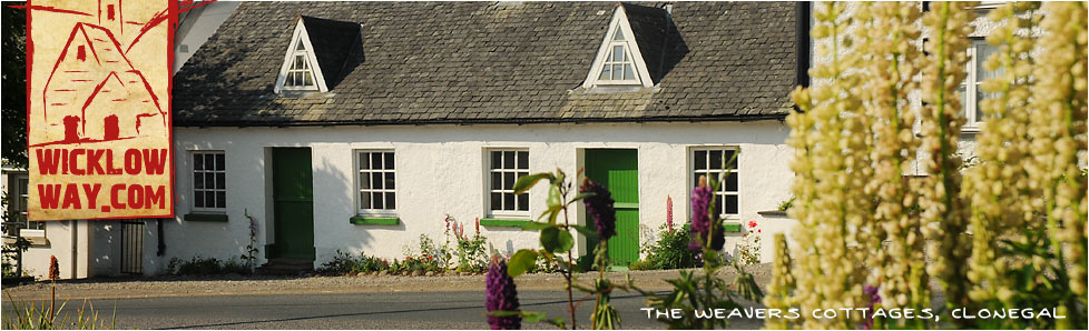 The Weavers Cottages, Clonegal, County Carlow
