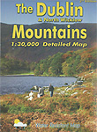 Dublin and North Wicklow Mountains by EastWest Mapping