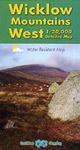 Wicklow Mountains West by EastWest Mapping