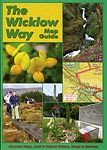The Wicklow Way Map Guide by EastWest Mapping