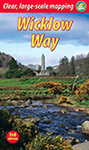 The Wicklow Way by Rucksack Readers