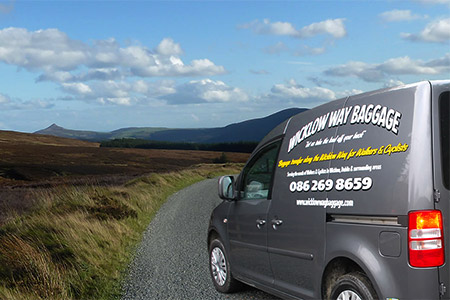 Wicklow Way Baggage